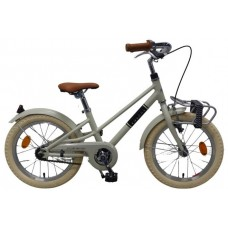 Volare Melody Kinderfiets - Meisjes - 16 inch - Zand - Prime Collection
