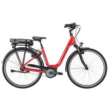 VICTORIA electro fietsen eTrekking 5.5 SEC red