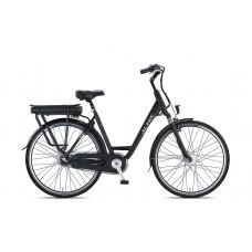 Altec Diamond E-Bike N-3 Bafang 400Wh Zwart