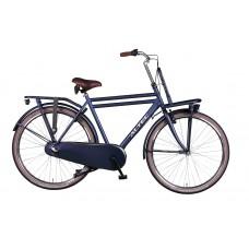 Altec Dutch 28inch Transportfiets N-3 Heren Jeans Blue 58cm