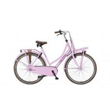 Altec Dutch 28inch Transportfiets N-3 Hot Pink 50 cm