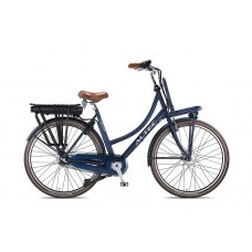 Altec Kratos E-Bike Bafang 400Wh Midnight Blue