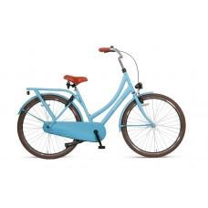 Altec London 28 inch Omafiets de Luxe Spring Blue  *** AFGEPRIJSD ACTIE UITVERKOOP ***