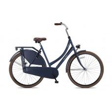 Altec Roma 28 inch Omafiets Jeans Blue 53cm 2020 Nieuw