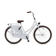 Altec Roma 28 inch Omafiets White 53cm 2020 Nieuw