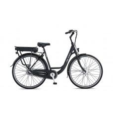 Altec Sapphire E-Bike N-3 Bafang 400Wh Zwart