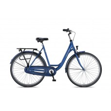 Altec Trend 28 inch Damesfiets 50cm Night Blue 2020