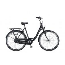 Altec Trend 28 inch Damesfiets 56cm Zwart 2020