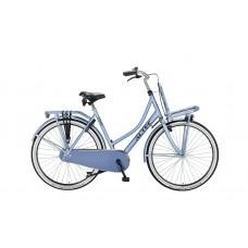 Altec Urban 28inch 57 Transportfiets Frozen Blue