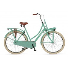 Altec Urban 28inch Transportfiets Ocean Green