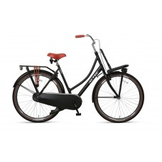 Altec Urban 28inch Transportfiets 50 Zwart