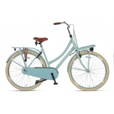 Altec Urban 28inch Transportfiets Light Blue