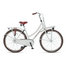 Altec Urban 28inch Transportfiets Pearl White