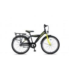 Altec Ventor 24 inch Jongensfiets Lime Green 2020 Nieuw