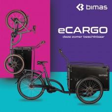 Bimas E-Cargo 3.3 middenmotor