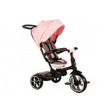 Qplay Driewieler Prime 4 in 1 - Meisjes - Roze
