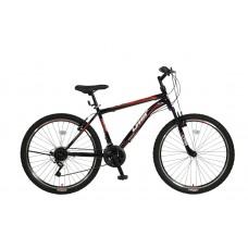Umit Kronos 26 inch MTB Black - Red