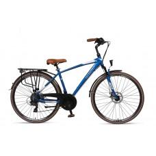 Umit Ventura 28inch herenfiets 46cm 2D Blue-White