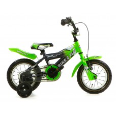 Bike 2 Fly 12 inch Groen