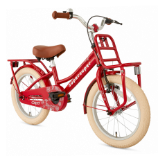 Popal Cooper 16 inch rood