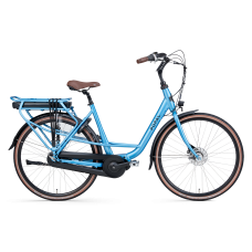 Maeve MiddenMotor elektrische moederfiets 47cm blauw