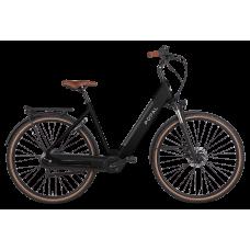 Popal Novel Elektrische fiets Matzwart 47 cm