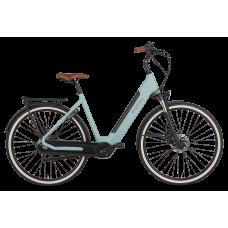 Popal Novel Elektrische fiets Mineral Green 47 cm