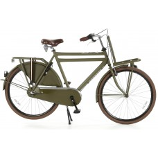 Daily Dutch royal army green 57cm
