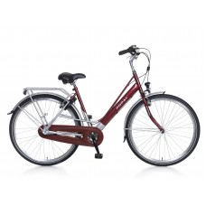 City Classic red 57cm