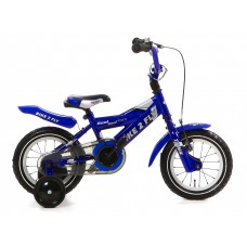 Bike 2 Fly 12 inch Blauw