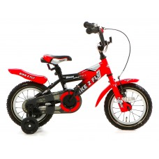 Bike 2 Fly 12 inch Rood