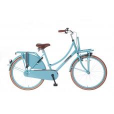 Popal Daily Dutch Basic 26 inch Blauw