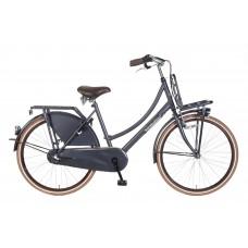 Popal Daily Dutch Basic+ 26 inch Versnelling Petrol Blue