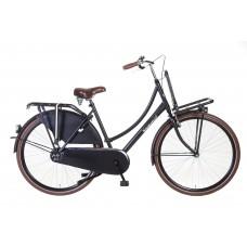 Daily Dutch Basic Mat Zwart 50 cm