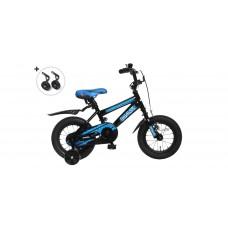 Max 12 inch Blauw