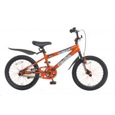 Popal Duncan 18 inch Oranje