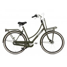 Daily Dutch Prestige N3 Army Green rollerbrake 50cm