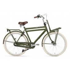 Daily Dutch Prestige N3 Groen rollerbrake 65cm