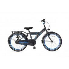 Popal Funjet X 22 inch Blauw-Grijs
