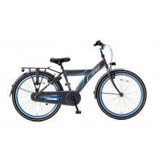 Popal Funjet X 24 inch Grijs-Blauw