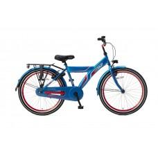Popal Funjet X 24 inch Blauw-Rood
