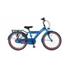 Popal Funjet N3 22 inch Blauw-Rood