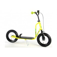 Volare Autoped 12 inch Lime