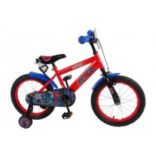 Ultimate Spider-Man 16 inch jongensfiets