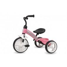 QPlay Elite driewieler roze