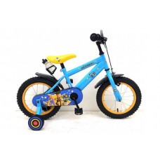 Disney Toy Story 14 inch kinderfiets