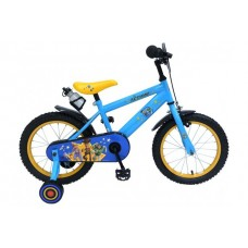 Disney Toy Story 16 inch kinderfiets
