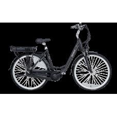 Popal Sway Middenmotor Elektrische fiets matzwat 47cm