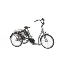PfauTec Torino driewieler middenmotor
