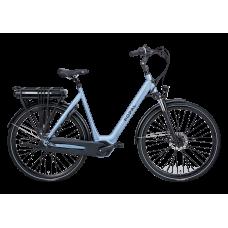 Vidar middenmotor 51cm blauw ( let op zonder accu hier kunt u uit kiezen welke voor u geschikt is )